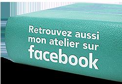 Page Facebook Angeline Cauchy